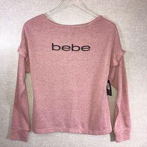 NWT BeBe Sleepwear Set